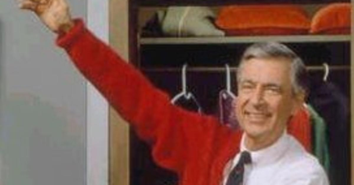 Celebrating Mr. Rogers And His Incredible Legacy