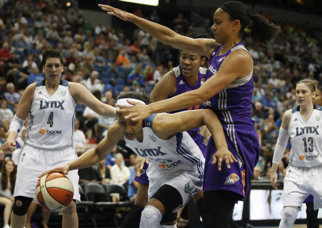 Mercury Lynx Basketball
