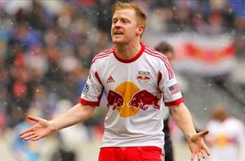 Dax McCarty Blog: Playing for New York has its perks