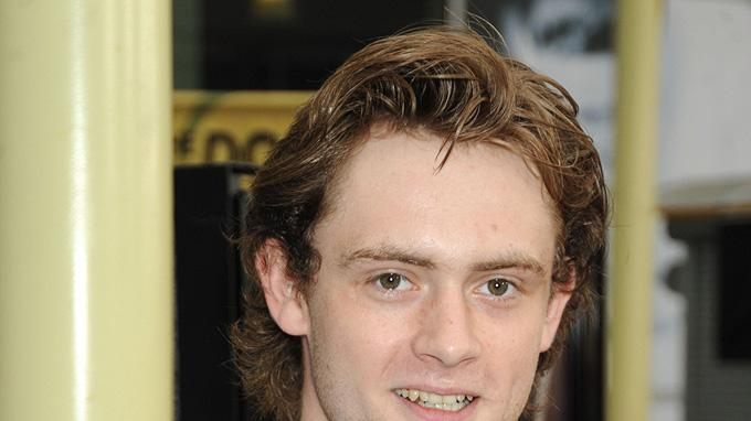 Sorority Row LA Premiere 2009 Matt O'Leary
