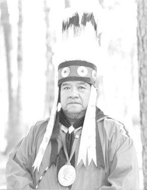 Alabama-Coushatta Indian Tribe of Texas, Livingston, Texas