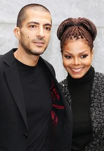 Wissam al Mana and Janet Jackson | Photo Credits: Vittorio Zunino Celotto/Getty Images