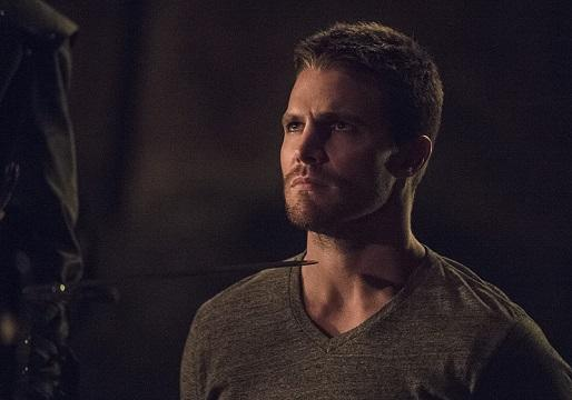Post Mortem: Arrow Bosses on Oliver's Decision, A.T.O.M.'s Future and More