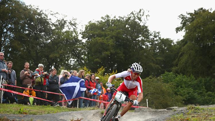 20th Commonwealth Games - Day 6: Mountain Bike