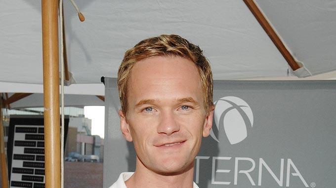 Neil Patrick Harris attends Melanie Segal's Annual Platinum Lounge. -  September 13, 2007