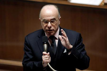 France seeks to extend state of emergency until July - PM Cazeneuve