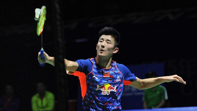 Badminton - Chen eyes Lee revenge in Hong Kong