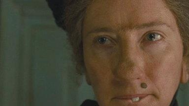 Nanny McPhee Returns - Clip - Nanny McPhee Makes the Kids Stop Fighting