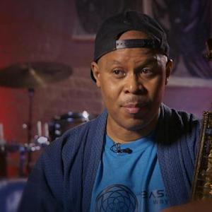 "Steve Coleman on being a ""MacArthur Genius"""