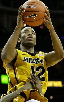 All about the Big 12: Mizzou's woes