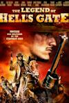 Poster of The Legend of Hell's Gate