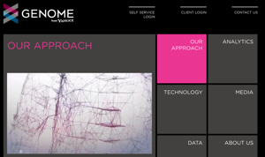 Yahoo Officially Launches Genome, Making Making Ad Data More Transparent to Advertisers