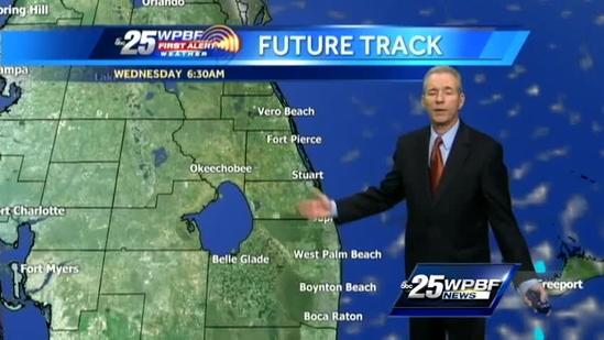 First Alert Evening Forecast: Tuesday, January 29