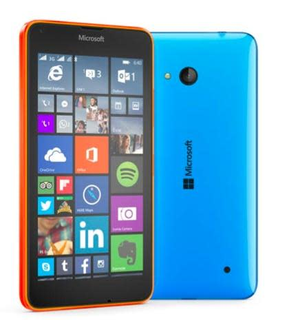 Microsoft's budget Lumia 640, 640 XL phones come with free Office 365