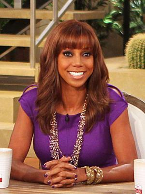 Holly Robinson Peete Reveals What Went Wrong With 'The Talk'