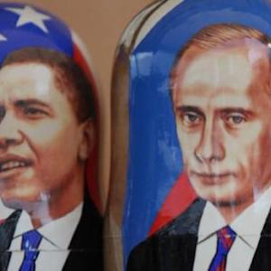 Relations Between Obama and Putin are Pragmatic: Lavrov