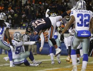 Cowboys' defense a study in contradictions