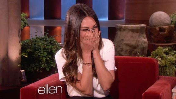 Mila Kunis 'Nervous' Talking Ashton