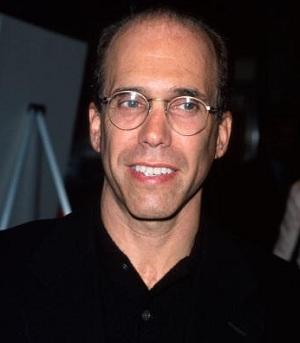 Jeffrey Katzenberg Re-Ups as DreamWorks CEO Through 2017