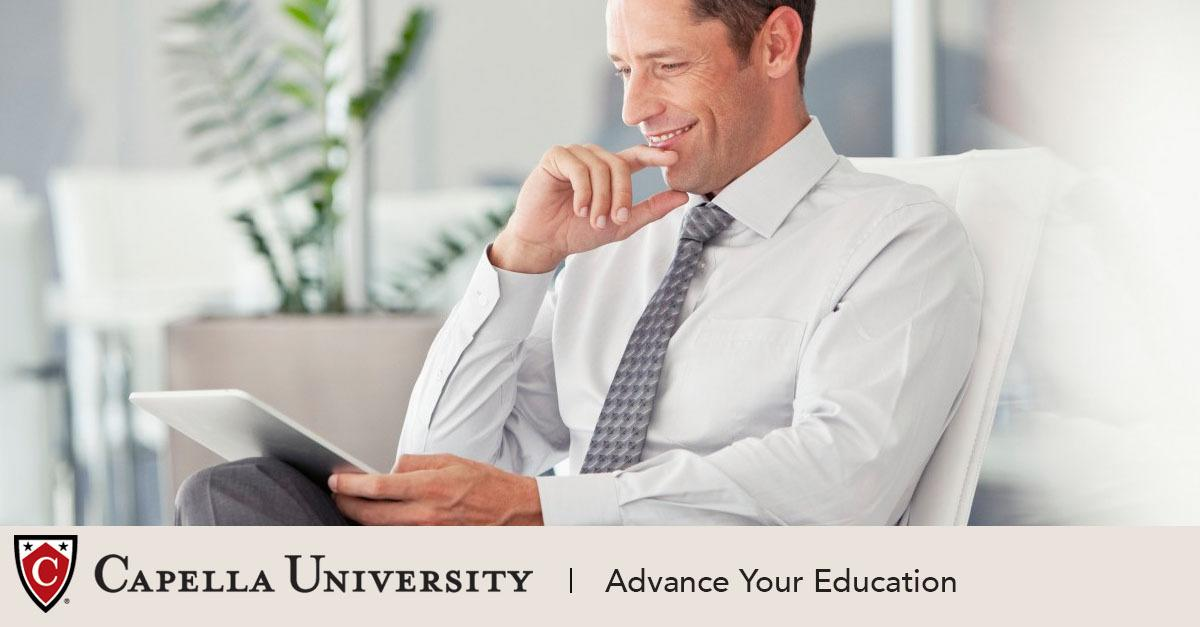 A Revolutionary Way To Earn An Online Degree