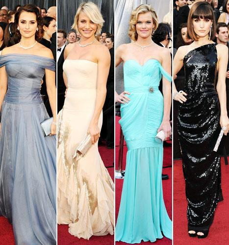 Win a Red Carpet Oscar Look