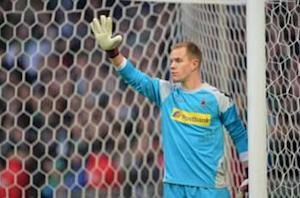 Ter Stegen decision to come soon