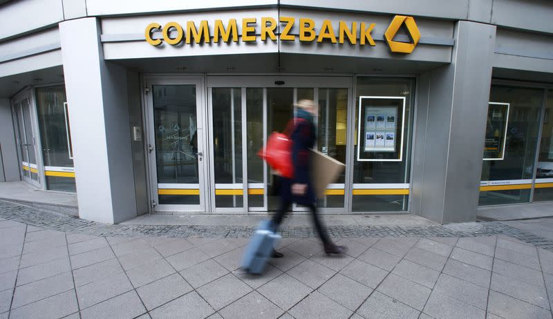 Commerzbank helped foreign investors evade taxes - report