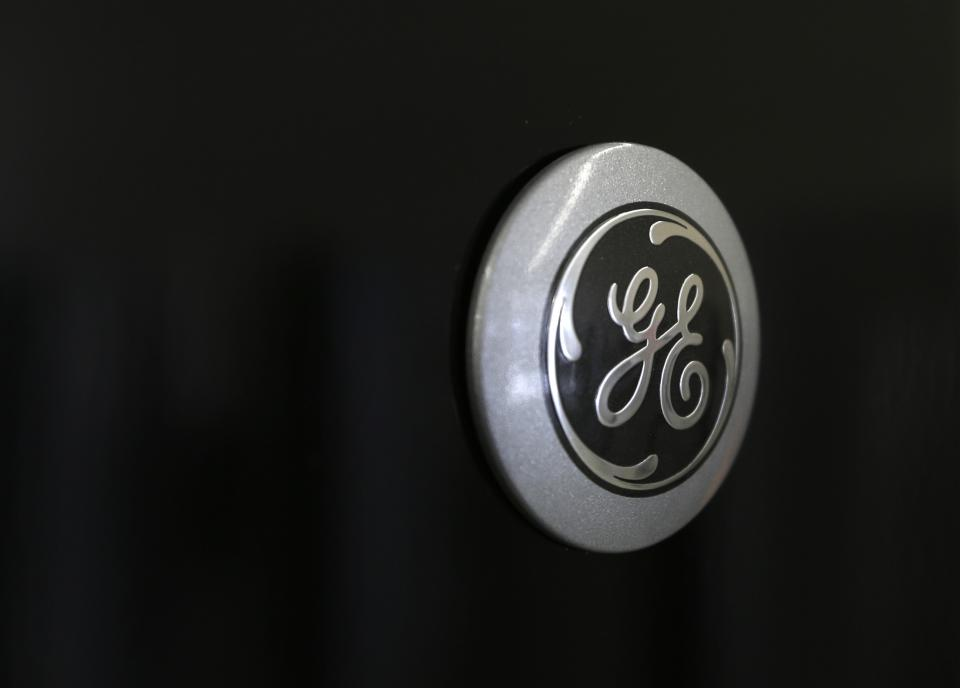 GE 1Q earnings rise on NBC sale; Europe drags
