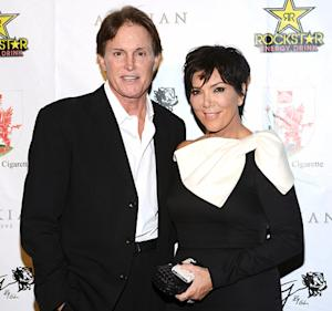 Bruce Jenner Pushes Kris Jenner, His Mom to Reconcile on Keeping Up With the Kardashians