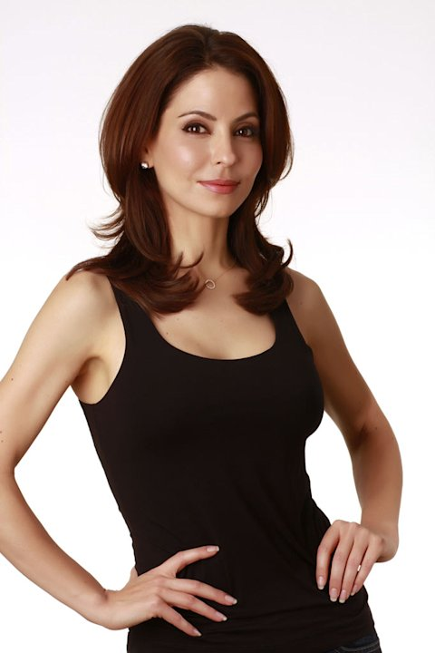 Lisa LoCicero stars as Olivia on &quot;General Hospital.&quot; 