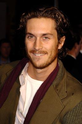 Premiere: Oliver Hudson at the LA premiere of Disney's Miracle - 2/2/2004
