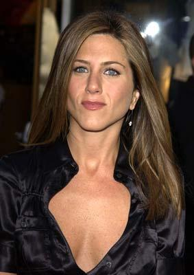 Jennifer Aniston Bruce Almighty Premiere 5/14/2003 Photo: Steve Granitz, Wireimage.com