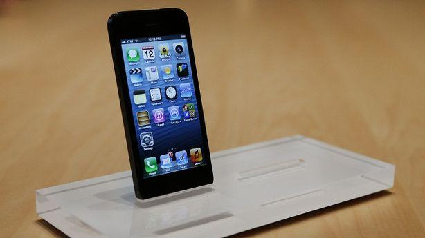 No, the iPhone 5 Doesn't Have Laser Keyboard or Holograms