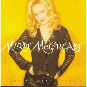 Mindy McCready: A Look At Her Troubled, Too-Short Timeline