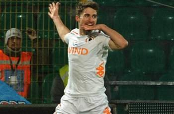 Roma confirm Liverpool bid for Borini