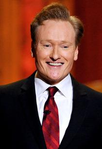 Conan O'Brien | Photo Credits: Theo Wargo/WireImage
