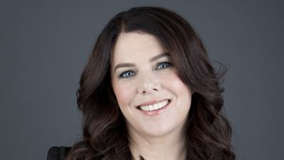 Lauren Graham Pens 1st Novel, Talks 'Parenthood'