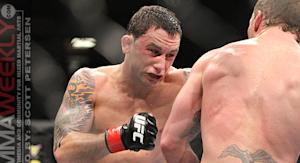 "Frankie Edgar Warns Ahead of UFC 156 ""Don't Mistake My Kindness for Weakness"""