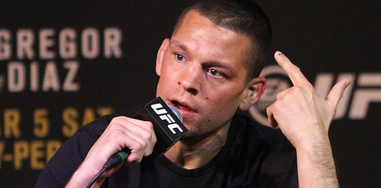Nate Diaz Breaks Silence: He's Just Trying to Get Paid for Conor McGregor Rematch