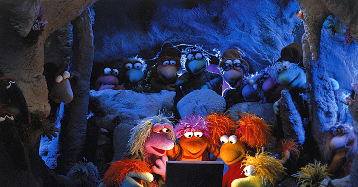 13 Reasons 'Fraggle Rock' Was The Best Show Ever