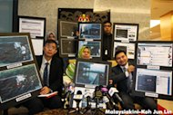 Rafizi: Parliament PC ban aims to silence me