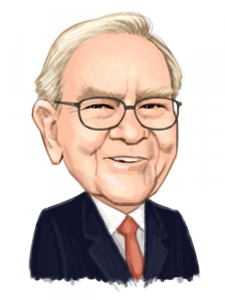 Warren Buffett's Stock Picks Suffered The Same Fate As Everyone Else's In Q3
