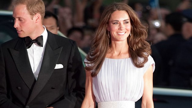 What Will Pregnant Kate Middleton Wear? (ABC News)