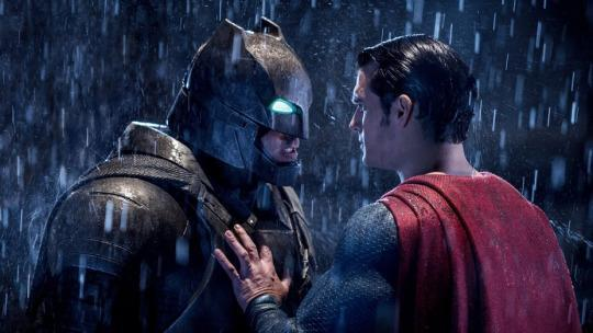 The Final Box-Office Verdict for 'Batman v. Superman: Dawn of Justice'