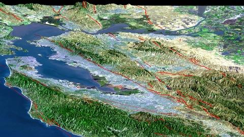 Earthquake Forecast: 4 California Faults Are Ready to Rupture