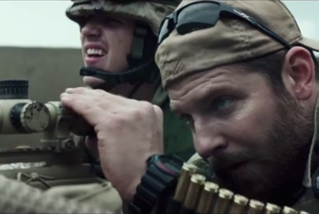 Ben Affleck, Others Stumping For Bradley Cooper's 'American Sniper' Performance