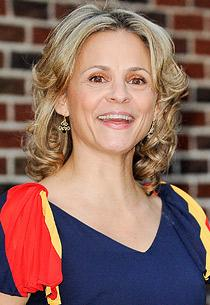 Amy Sedaris | Photo Credits: Ray Tamarra/FilmMagic.com