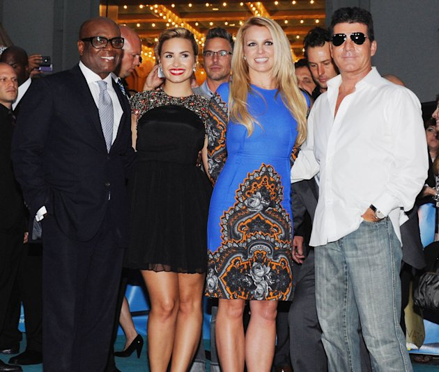 """The X Factor"" Season Two Premiere"