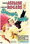 Poster of Swing Time