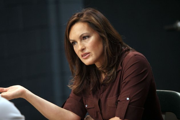 "Mariska Hargitay Hargitay, who has been playing Detective Olivia Benson on ""Law & Order: Special Victims Unit"" for 13 years, is the highest-paid actress in a prime time drama, reportedly making $500,0"